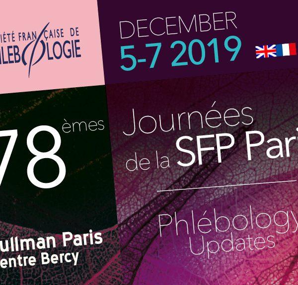 SFP Paris 2019