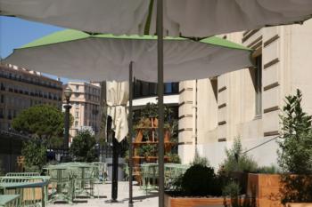 Palais Bourse brasserie